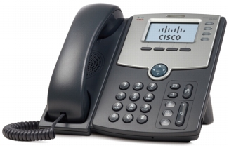 Cisco SPA compatible Headsets