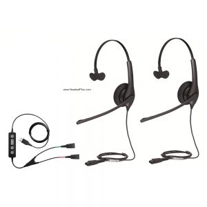 Jabra USB training Headset