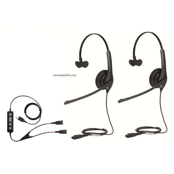 Headset Installation FAQ Archives - HeadsetPlus com Plantronics