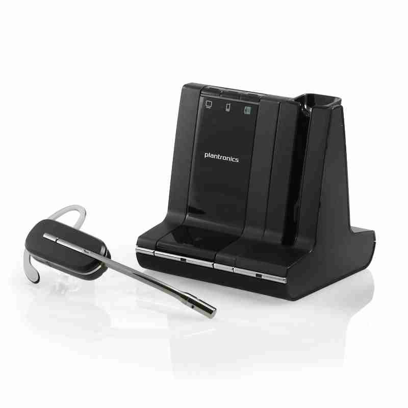 How Do I Extend My Wireless Headset Battery Life Plantronics