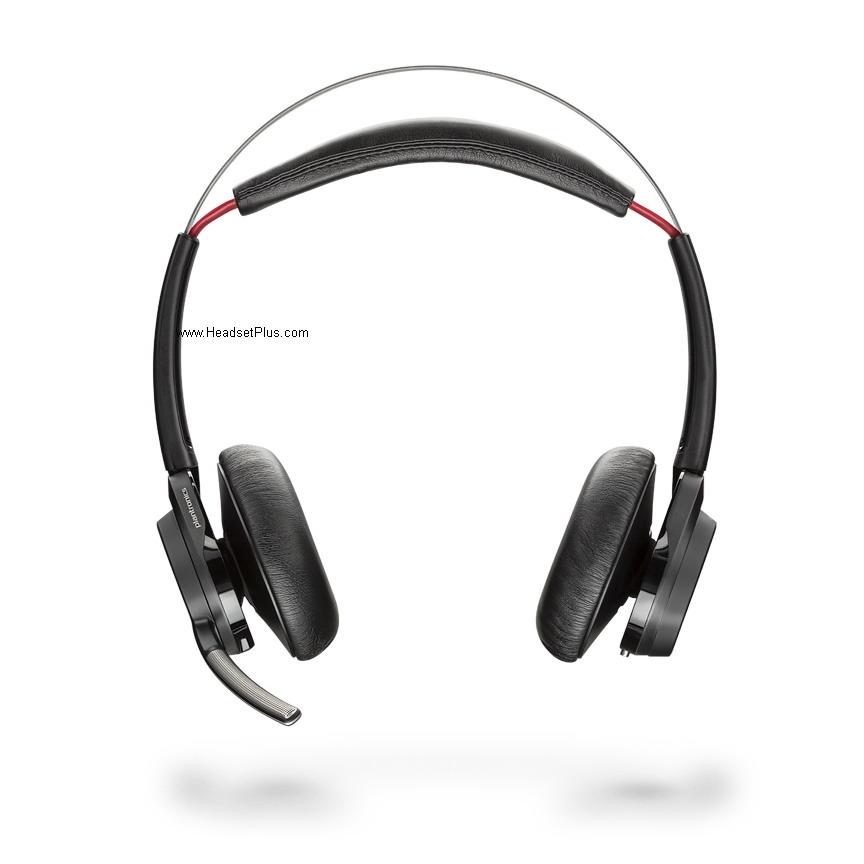 Plantronics USB Headsets