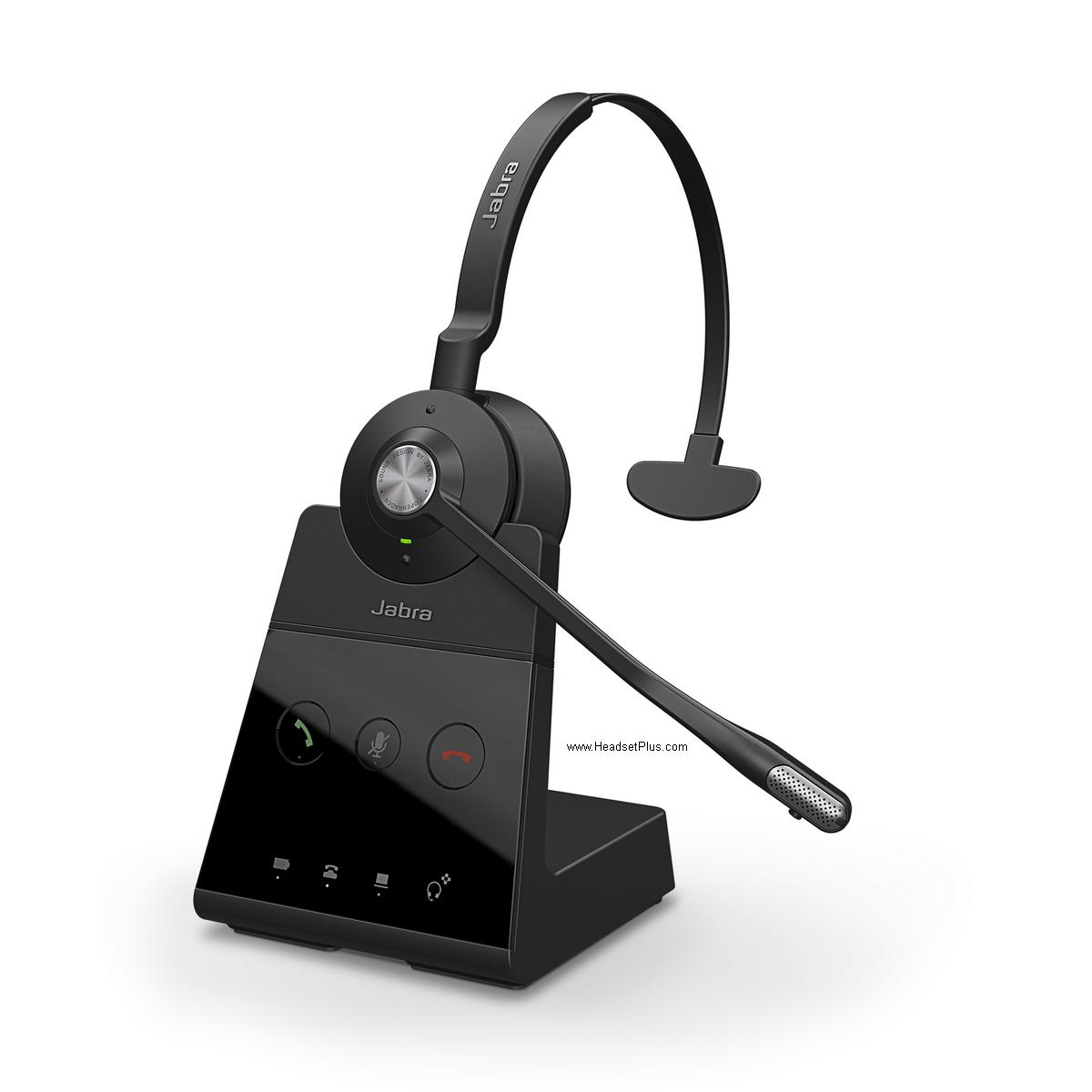 HeadsetPlus.com Plantronics, Jabra Headset