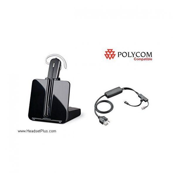 CS540 Polycom