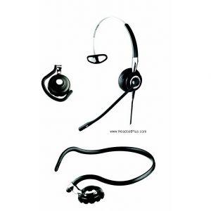 Polycom compatible headset