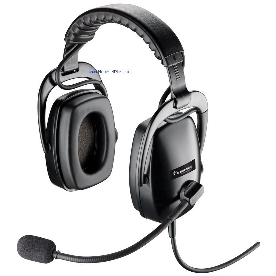Best Headsets For Noisy Loud Office Reviews Headsetplus Com Plantronics Jabra Headset Blog