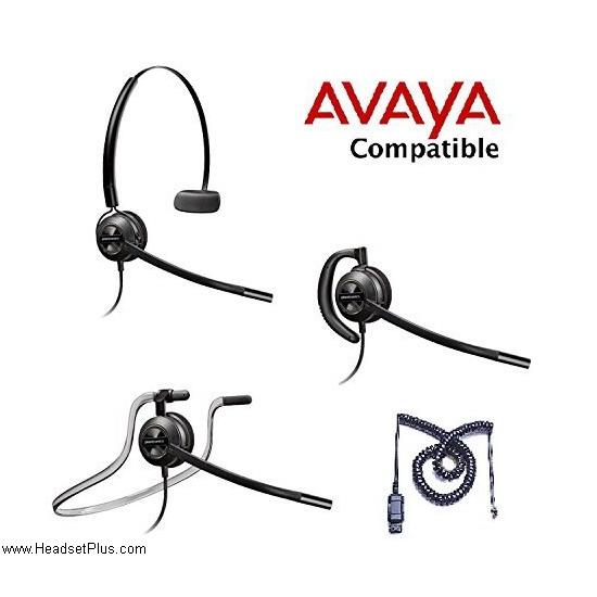 best headset reviews for avaya 1600  9600 series phones