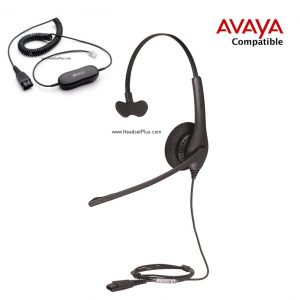 Best Rated NEC Phone compatible headset
