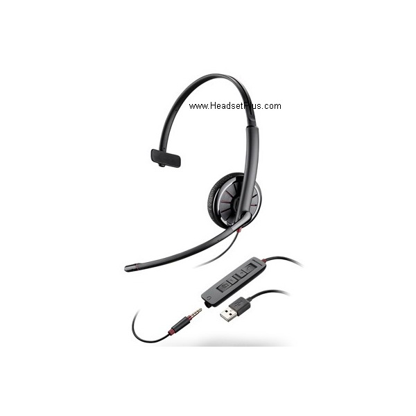 Cell Phone Headsets Archives - HeadsetPlus com Plantronics, Jabra