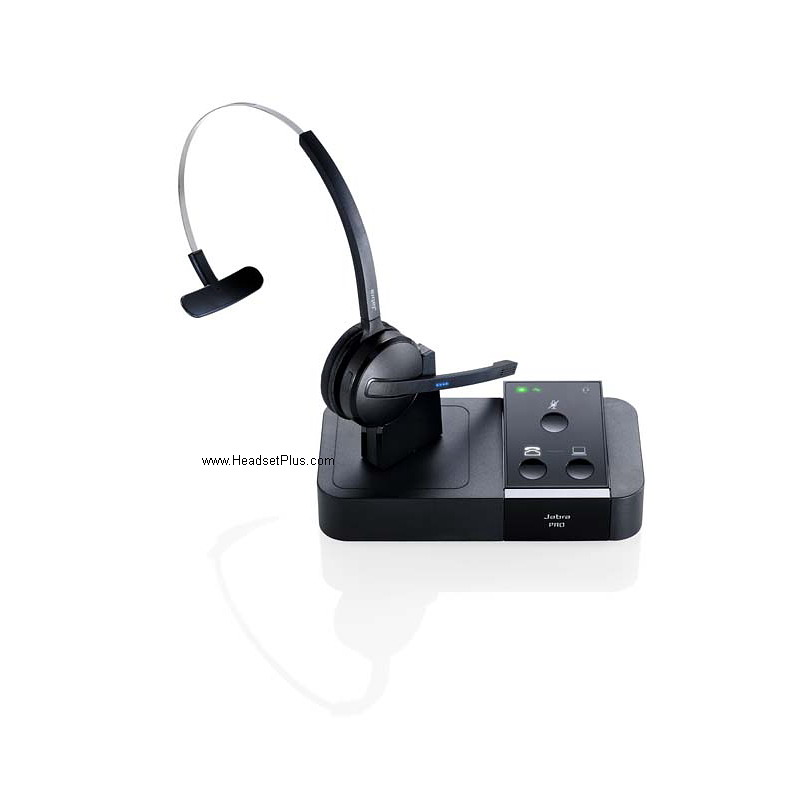 Jabra Pro 9400 Series 9450 9460 9465 9470 Whats The Difference
