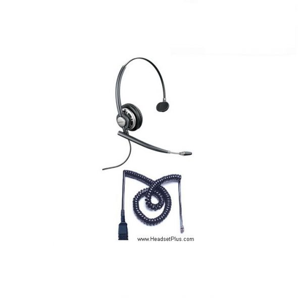 Mitel Phone Headsets Reviews for Mitel 5000 Series Phones
