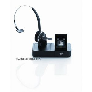 When It Comes To Audio Quality And Long Range Connectivity The Jabra Pro 9470 Wireless Headset System Is Second None Offers High