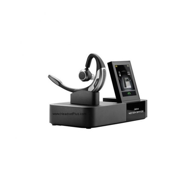 Jabra Motion Office Ms: Top 6 PC Corded And Wireless USB Headsets For Windows And