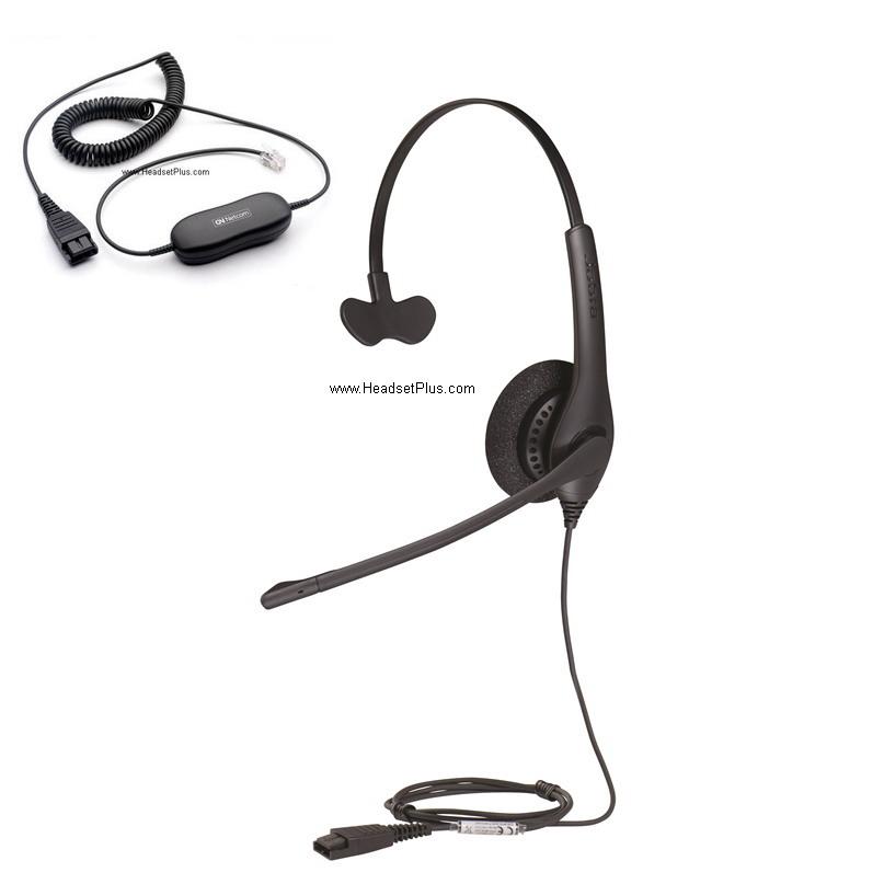 Jabra Biz 1500 Series Models Reviews Test Differences Headsetplus Com Plantronics Jabra Headset Blog