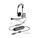 Plantronics .Audio DSP-400 Foldable USB Computer headset