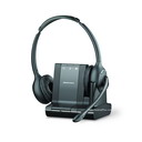 Plantronics Savi W720 Wireless Headset, Binaural Headset