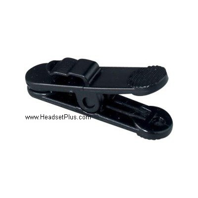 Jabra/GN Netcom Headset Universal Clothing Clip *Discontinued*