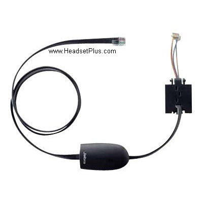 Jabra Link 31 EHS Headset Hook Switch for NEC DT730 IP Phones