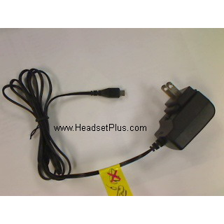 Jabra Micro USB to AC Power Cable for Link 850, 860, Go 6400