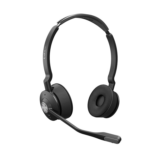 Jabra Engage 65, 75 Stereo Replacement Headset  14401-15