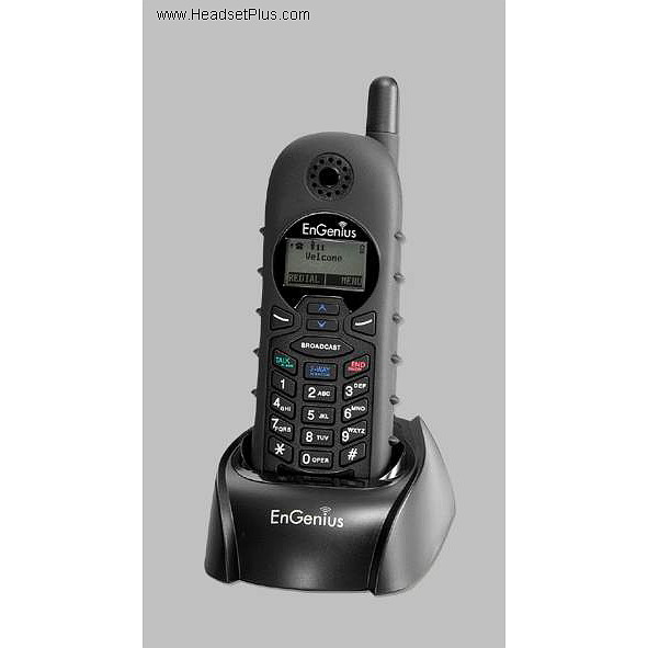 EnGenius DuraFon 4X Handset *Discontinued*
