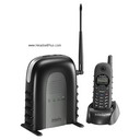 EnGenius DuraFon 1X Long Range Cordless Phone System DURAFON 1X