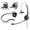 Jabra GN 2124 Direct Connect 4-in-1 Flex Headset
