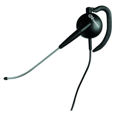 GN Netcom 2117 Surefit SoundTube on-the-ear headset *Discontinue