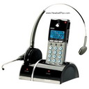 RCA 25110RE3 Wireless Headset w/Cordless Phone *Discontinued*