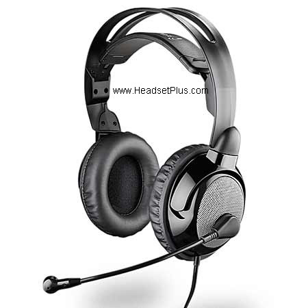 Plantronics .Audio 365 PC Gaming Computer Headset *Discontinued*