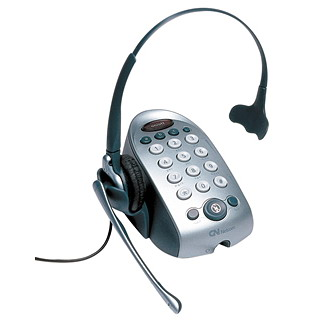 GN NETCOM 4170 Headset Telephone *DISCONTINUED*