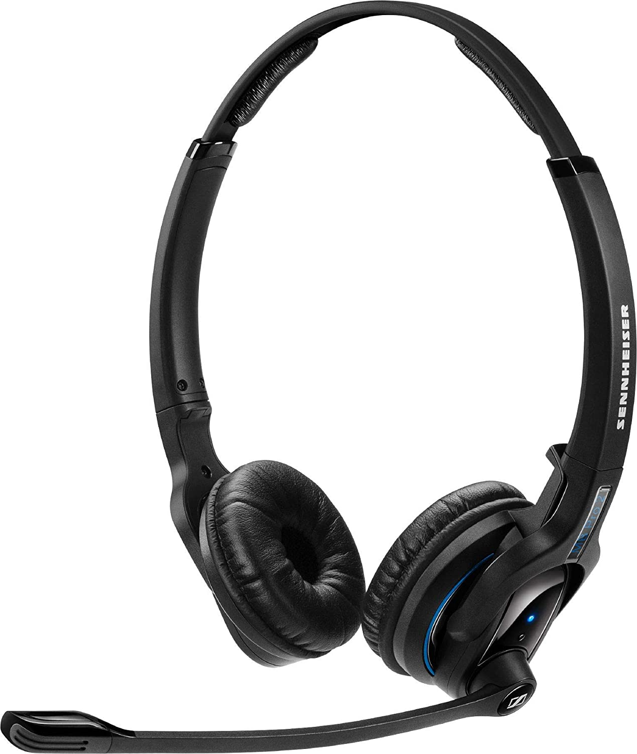 Sennheiser (EPOS) MB Pro 2 Double Sided Bluetooth Headset