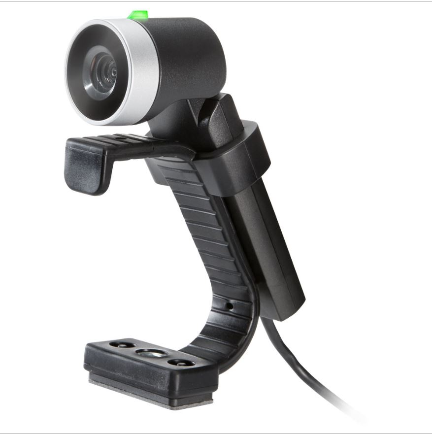 Poly EagleEye Mini USB Camera, Webcam, MS Teams Certified