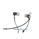 Plantronics Audio480 Apple iPhone 3.5mm Headset *Discontinued*