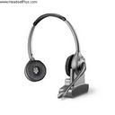 Plantronics Savi W720 W420 WO2 WO350 Extra or Replacement Headse