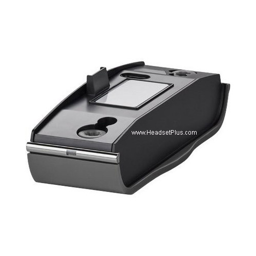 No Spare Battery Plantronics W740 W745 W440 W445 WH500 Deluxe Charging Cradle