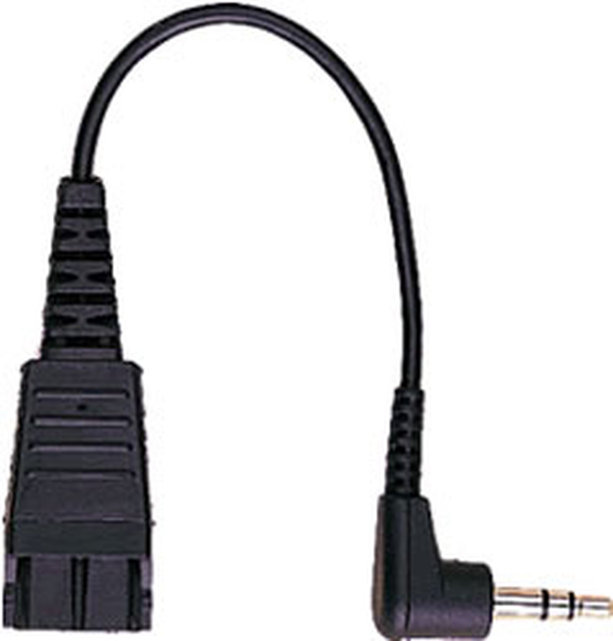 Jabra 2.5mm Headset Adapter QD Cable 8800-00-46