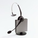 Jabra/GN Netcom 9125 Wireless headset Flex-Boom (noise canceling