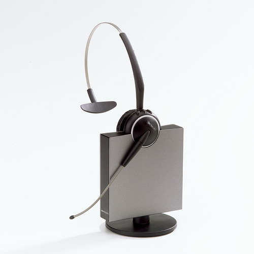 Jabra/GN Netcom 9125 SoundTube Wireless Headset *Discontinued*