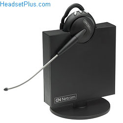 GN Netcom 9120 LR wireless headset *Discontinued*