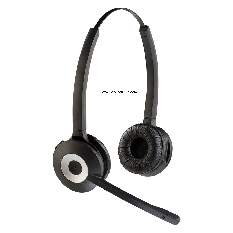 Jabra Pro 920 930 Duo Replacement Headset 14401 17
