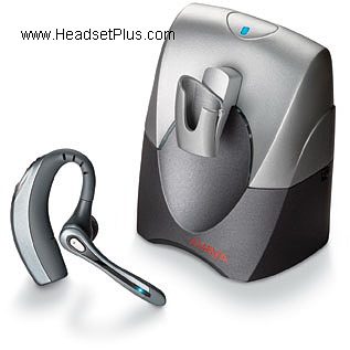 Avaya ABT-35+ Bluetooth Wireless Headset System *Discontinued*