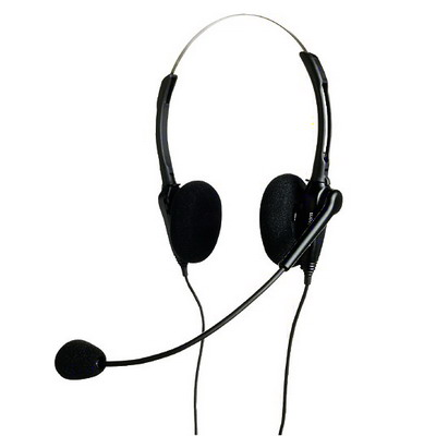 GN Netcom ADP-ll headset **DISCONTINUED
