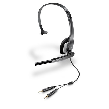 Plantronics .Audio 310 PC Multimedia Headset *Discontinued*