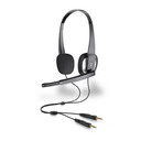 Plantronics .Audio 320 PC Headset *DISCONTINUED*