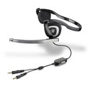 Plantronics Audio 340 PC Behind the Head Headset *DISCONTINUED*
