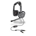 Plantronics .Audio 350 Multimedia Computer Headset *Discontinued
