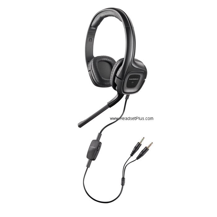 Plantronics .Audio 355 PC Headset *Discontinued*