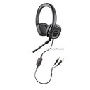 Plantronics .Audio 355 PC Multimedia Computer Headset