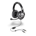 Plantronics .Audio 360 PC Gaming Computer Headset *Discontinued*