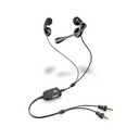 Plantronics .Audio 450 PC Computer Headset *Discontinued*